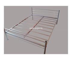 Купить дешевые кровати металлические, железные кровати в больницы - Изображение 3