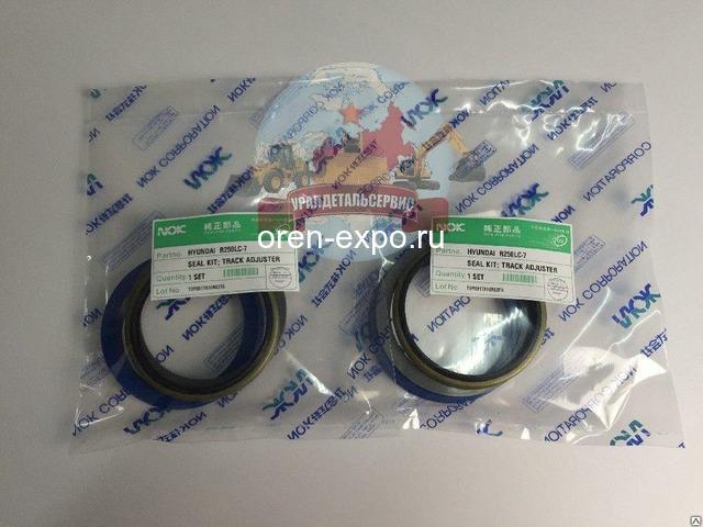 Ремкомплект натяжителя Hyundai R250LC-7 - 1