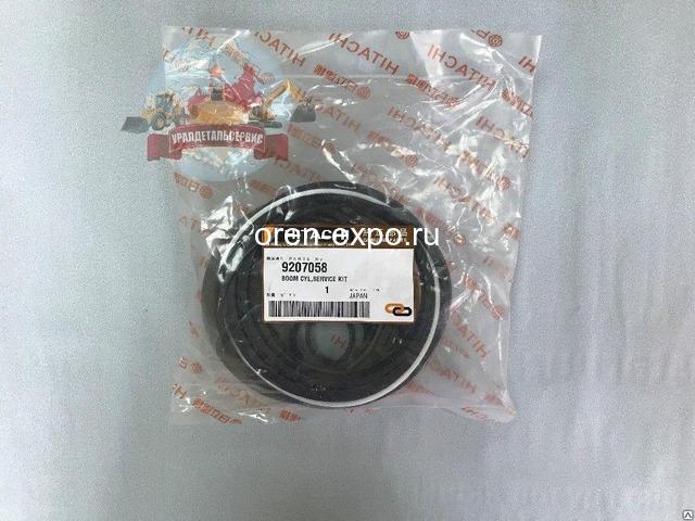 Ремкомплект г/ц стрелы Hitachi ZX230 9207058 NOK - 1