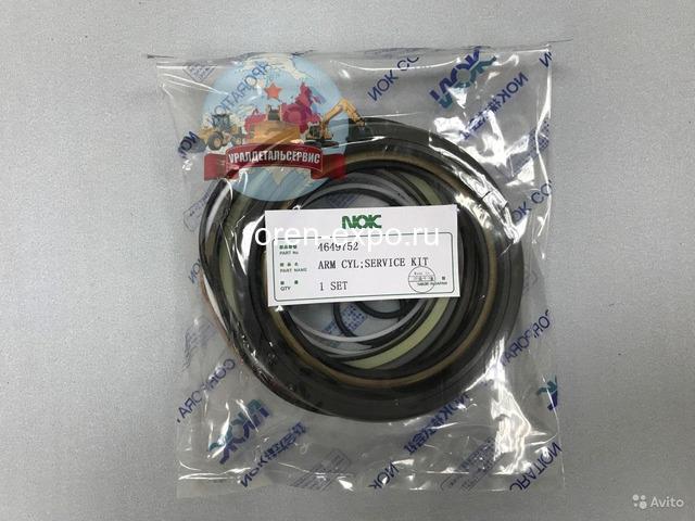 Ремкомплект г/ц рукояти 4649752 на Hitachi ZX270-3 NOK - 1