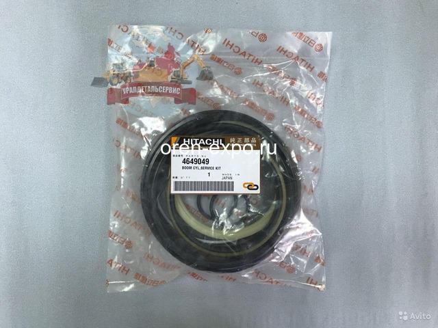 Ремкомплект г/ц стрелы 4649049 на Hitachi ZX330-3 - 1