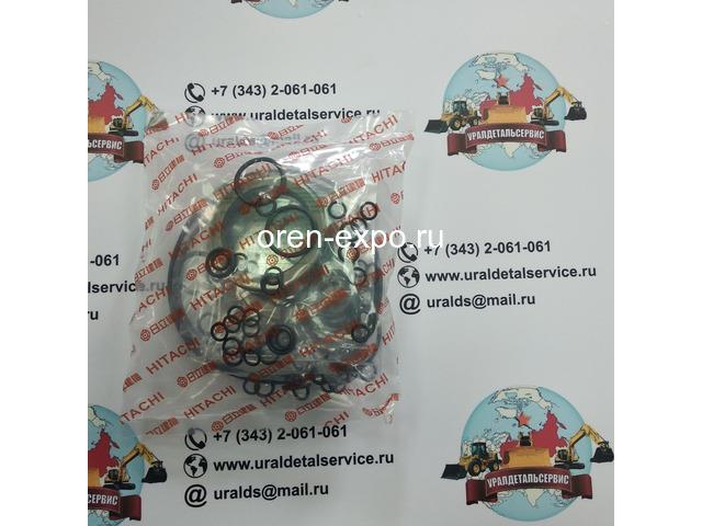 Ремкомплект основного насоса 4467592 Hitachi ZX330, ZX330-3, ZX330-3G, ZX330-5G NOK - 1
