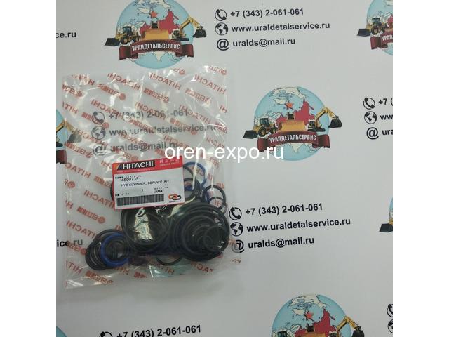 Ремкомплект гидрораспределителя 4S00735 Hitachi ZX330-1, ZX330-3G, ZX350-3G, ZX360-3G - 1