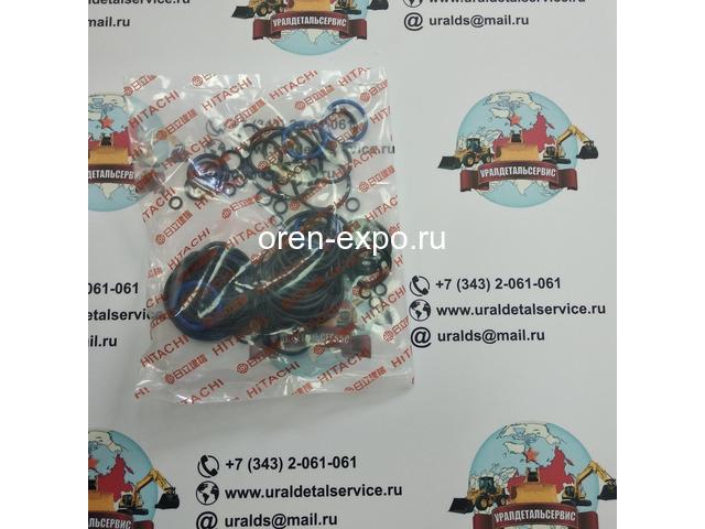 Ремкомплект гидрораспределителя 4S00735 Hitachi ZX330-1, ZX330-3G, ZX350-3G, ZX360-3G - 2