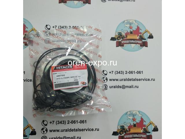 Ремкомплект основного насоса 4467592 Hitachi ZX330, ZX330-3, ZX330-3G, ZX330-5G - 1