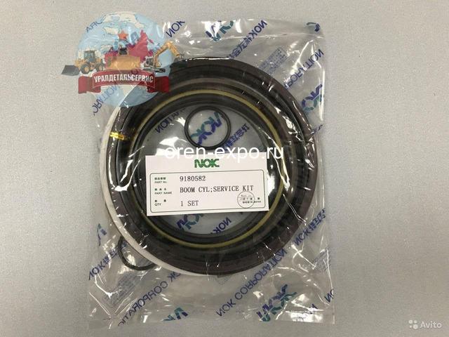 Ремкомплект г/ц стрелы 9180582 на Hitachi ZX450 NOK - 1