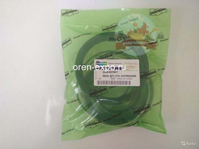 Ремкомплект г/ц аутригера Doosan 2440-9276KT (401107-00371A) - 1