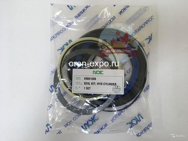 Ремкомплект г/ц рукояти Doosan K9001008 (401107-00203A) NOK - 1