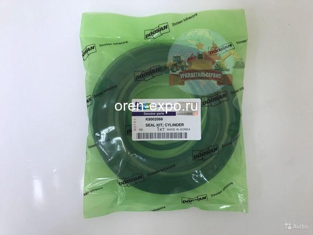 Ремкомплект г/ц стрелы Doosan K9002066 (401107-00258A) NOK - 1