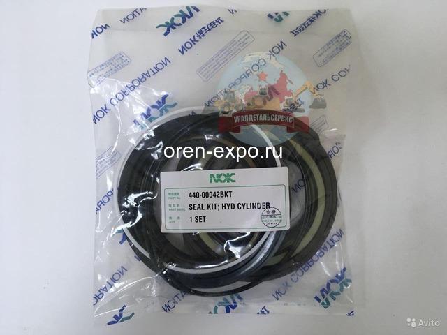 Ремкомплект г/ц стрелы (ковша) Doosan 440-00042BKT (401107-00243A) NOK - 1