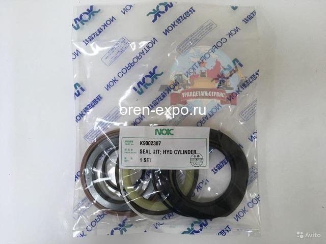 Ремкомплект г/ц ковша Doosan K9002307 (401107-00138) NOK - 1