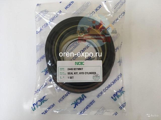 Ремкомплект г/ц стрелы Doosan 2440-9279BKT (401107-00271A) NOK - 1