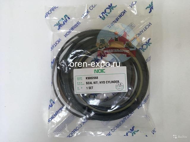 Ремкомплект г/ц ковша Doosan K9002068 (401107-00324A) NOK - 1