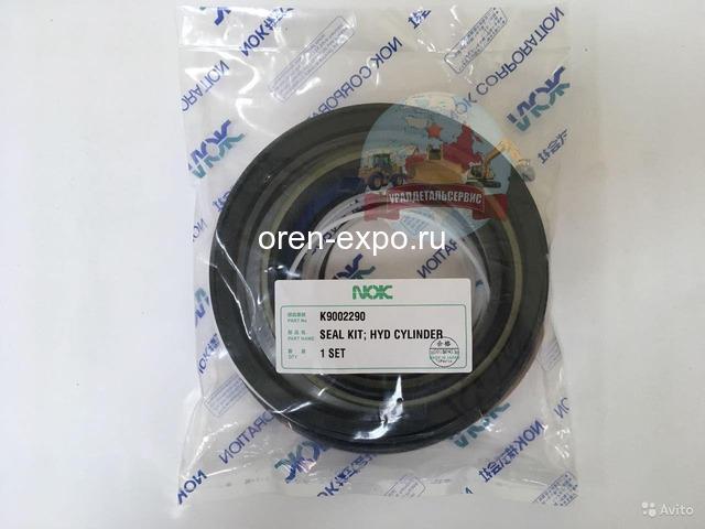 Ремкомплект г/ц рукояти (ковша) Doosan K9002290 (401107-00192A) NOK - 1