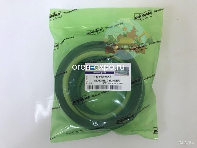 Ремкомплект г/ц рукояти Doosan 440-00257AKT (401107-00202A) - 1