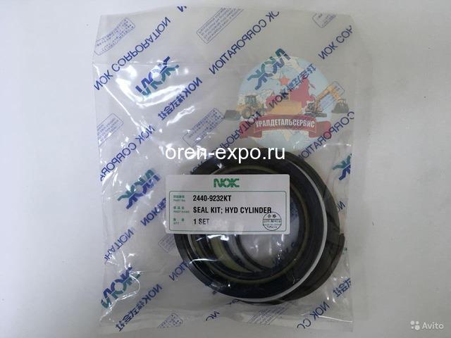 Ремкомплект г/ц рукояти стрелы Doosan S150LC-7B 2440-9232KT (401107-00285A) NOK - 1