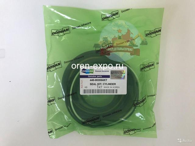 Ремкомплект г/ц стрелы Doosan 440-00355AKT (401107-00277A) - 1