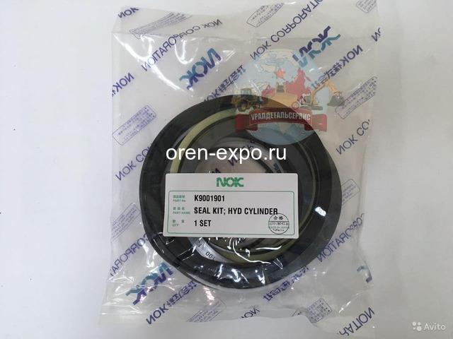 Ремкомплект г/ц рукояти Doosan K9001901 (401107-00171A) NOK - 1