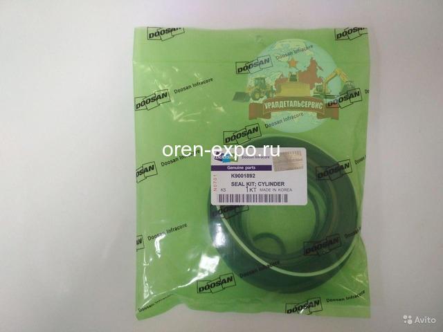Ремкомплект г/ц ковша Doosan K9001892 (401107-00298А) - 1