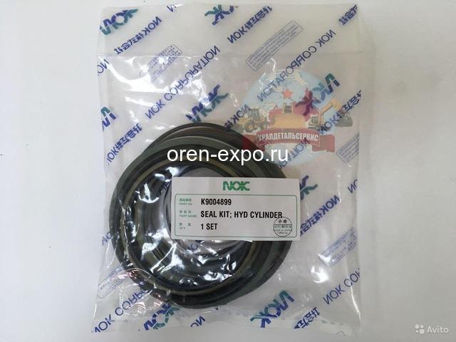 Ремкомплект г/ц стрелы (ковша) Doosan K9004899 (401107-00147A) NOK - 1
