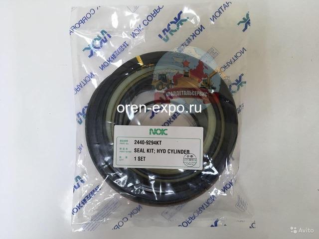 Ремкомплект г/ц ковша Doosan 2440-9294KT (401107-00337A) NOK - 1
