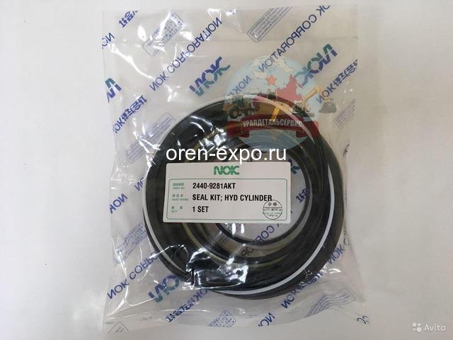 Ремкомплект г/ц ковша Doosan 2440-9281AKT (401107-00336A) NOK - 1