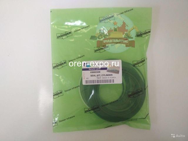 Ремкомплект г/ц рукояти Doosan K9002308 (401107-00157A) - 1