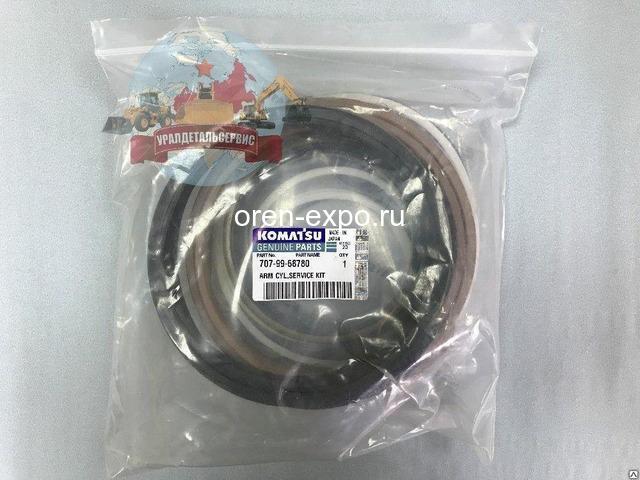 Ремкомплект г/ц рукояти Komatsu PC400-7/8 707-99-68780 - 1