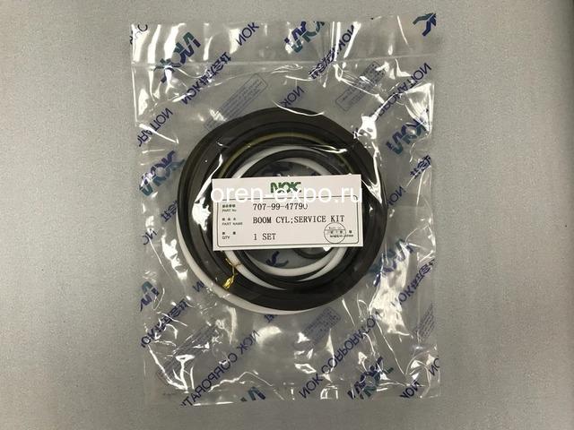 Ремкомплект г/ц стрелы Komatsu PC220-7 707-99-47790 NOK - 1