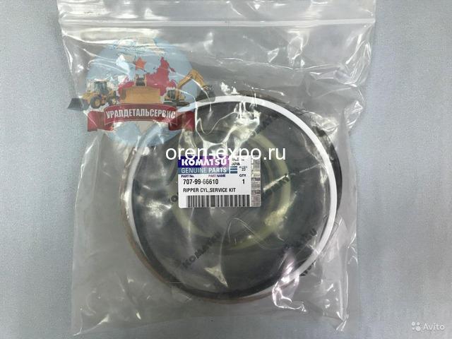 Ремкомплект г/ц подъема рыхлителя 707-99-66610 на Komatsu D275A-5 - 1
