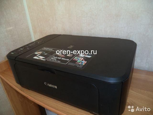 Продаю принтер - 1