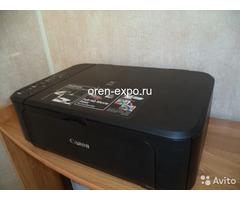 Продаю принтер - Изображение 1
