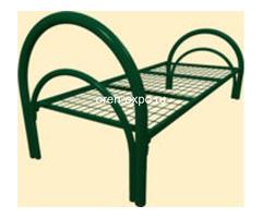 Кровати металлические для учебных заведений - Изображение 1