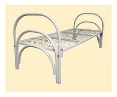 Кровати металлические для учебных заведений - Изображение 3