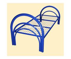 Кровати металлические для учебных заведений - Изображение 4