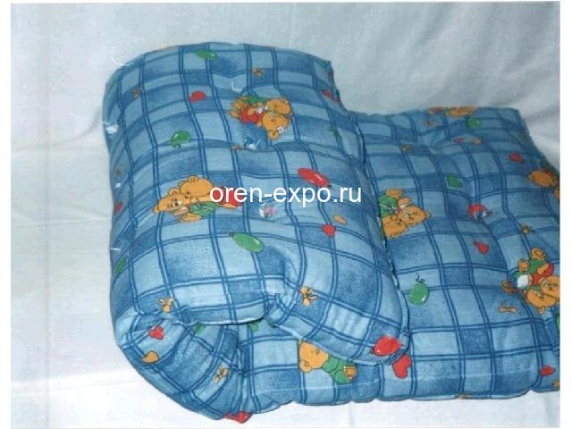 Кровати металлические для учебных заведений - 8