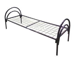 Двухъярусные металлические кровати для дачи - Изображение 1