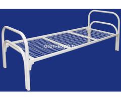 Двухъярусные металлические кровати для дачи - Изображение 2