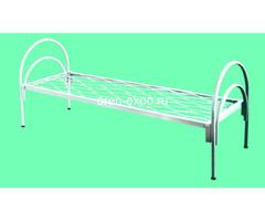Кровати металлические для детских лагерей с доставкой - Изображение 2