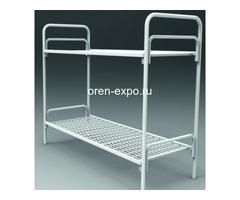 Кровати металлические для детских лагерей с доставкой - Изображение 6