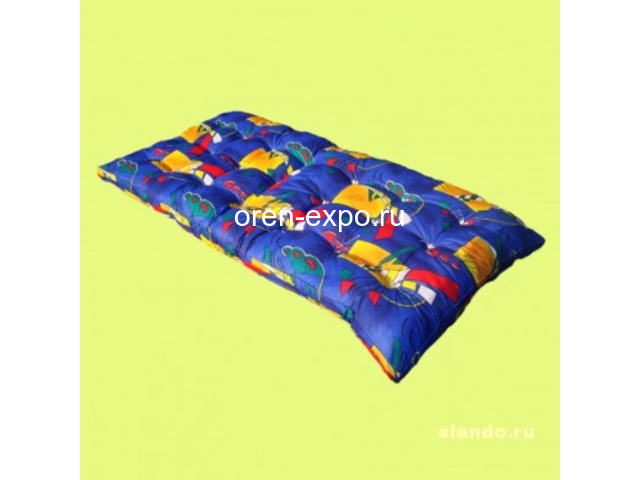 Кровати металлические для детских лагерей с доставкой - 8