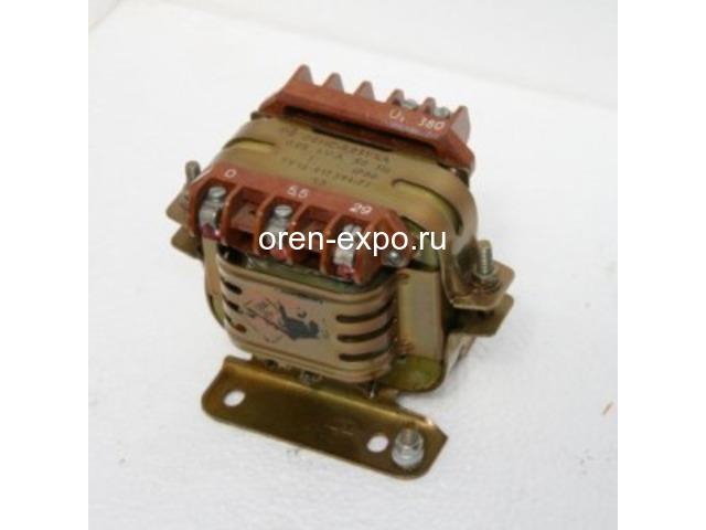 Трансформаторы - 4