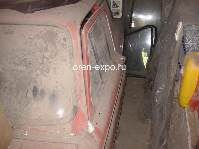 Запорожец ЗАЗ-968М - 1