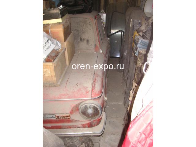 Запорожец ЗАЗ-968М - 2