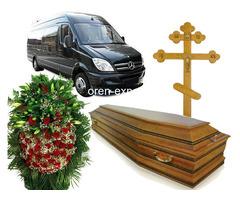 Ритуальные услуги в Москве. Круглосуточно - Изображение 4