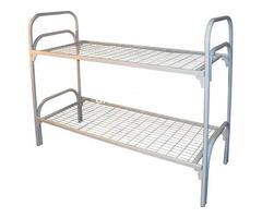 Кровати металлические прочные, дешево - Изображение 2