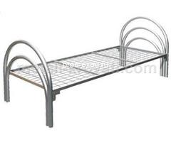 Кровати металлические прочные, дешево - Изображение 4