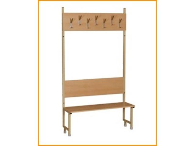 Высокопрочные кровати металлические для домов отдыха - 5