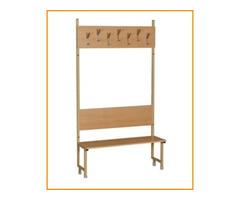 Высокопрочные кровати металлические для домов отдыха - Изображение 5