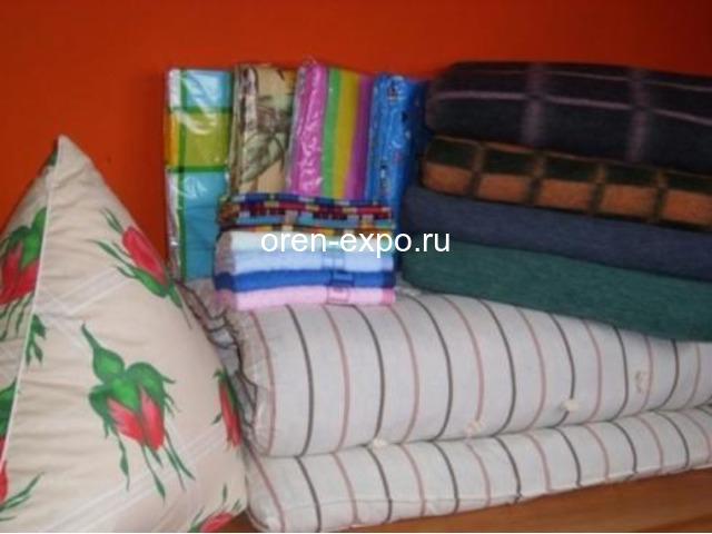 Высокопрочные кровати металлические для домов отдыха - 7
